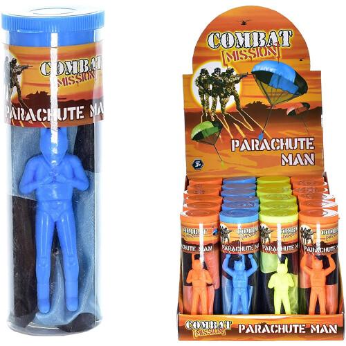 Combat Mission - Parachute Man