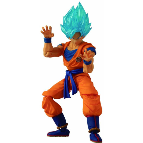 Dragonball Super Saiyan Goku