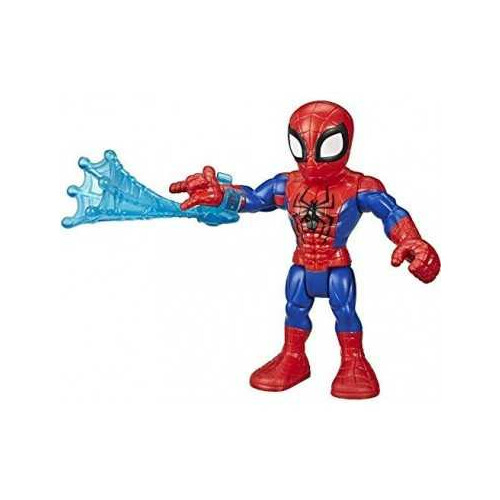 Marvel Super Hero Adventures - Spider-Man