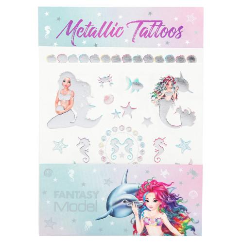 Depesche Fantasy Model Metallic Tattoos