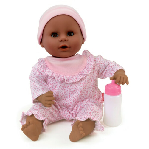 Dolls World Little Treasure - Pink Outfit