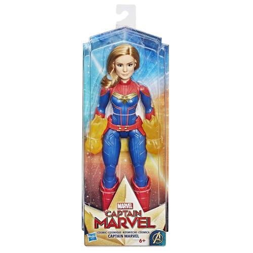 Captain Marvel Action Figure