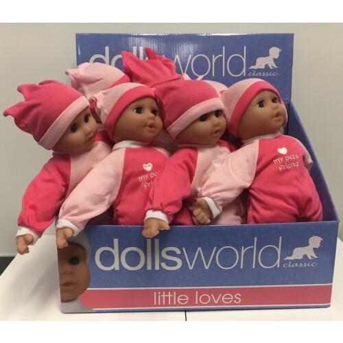 Dolls World Little Loves