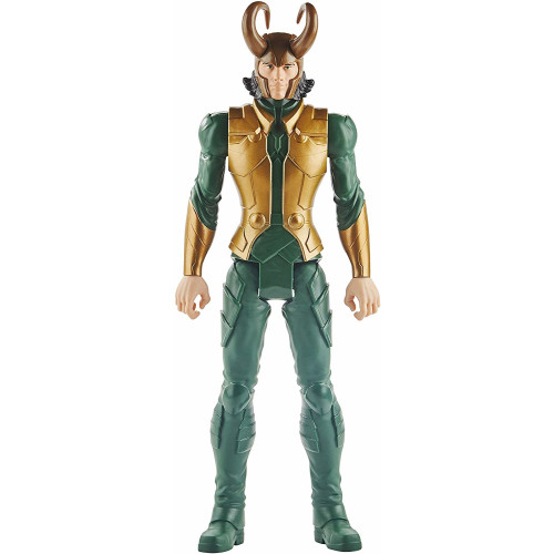 Avengers Titan Hero Series Loki