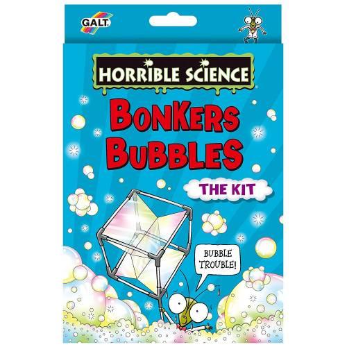 Galt Bonkers Bubbles