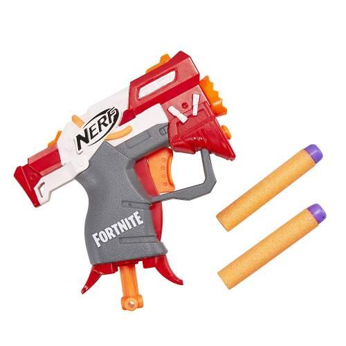 Nerf MicroShots Fortnite Micro TS