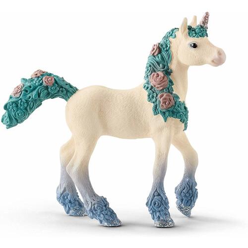 Schleich 70591 Blossom Unicorn Foal