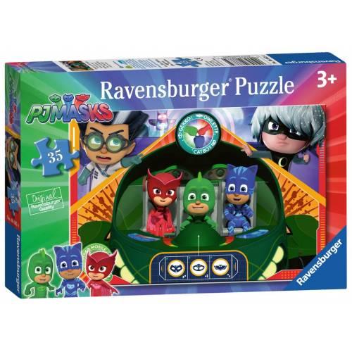 Ravensburger 35pc Puzzle PJ Masks
