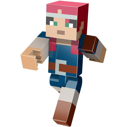 Minecraft Dungeons Large Figure - Valorie