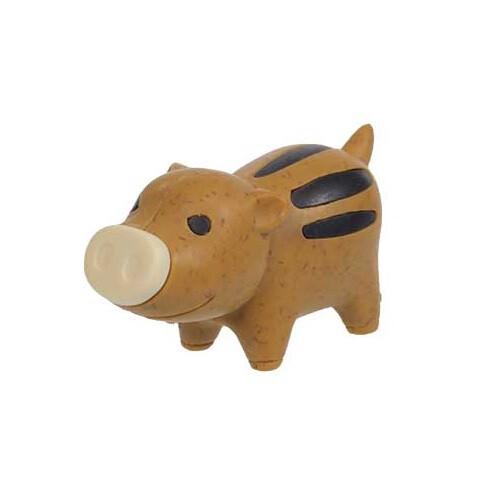 Iwako Puzzle Eraser - Forest Animals - Wild Boar