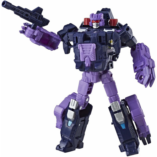 Transformers Power of the Primes - Blot
