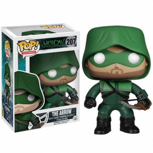 Funko Pop Vinyl The Arrow 207