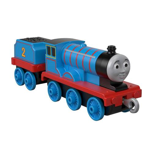Thomas & Friends Trackmaster Push Along - Edward