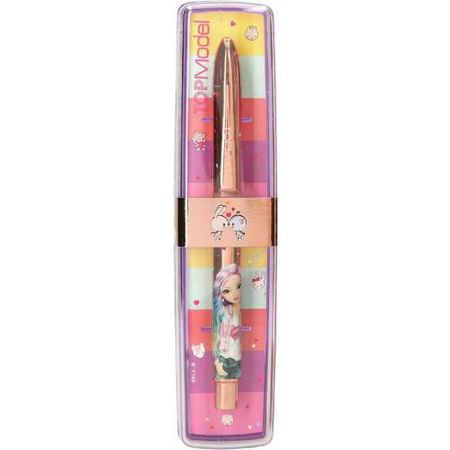 Depesche Top Model Ballpoint Pen Gift Box - Rainbow