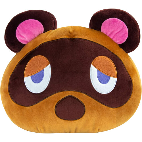 Nintendo 40cm Plush - Animal Crossing Tom Nook