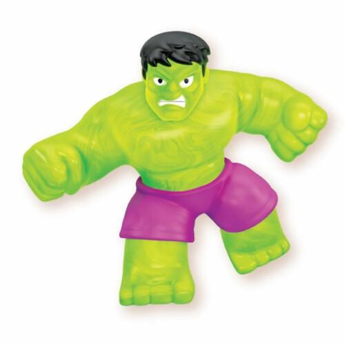 Heroes of Goo Jit Zu - Marvel - Gamma Ray Hulk
