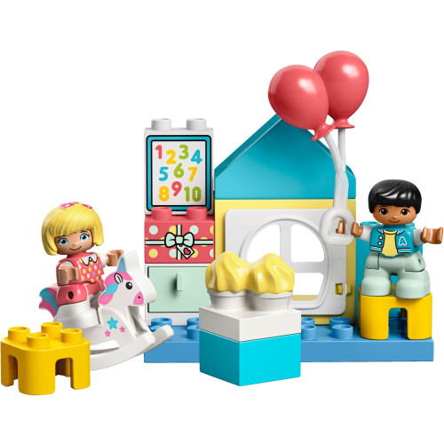 Lego 10925 Duplo Playroom