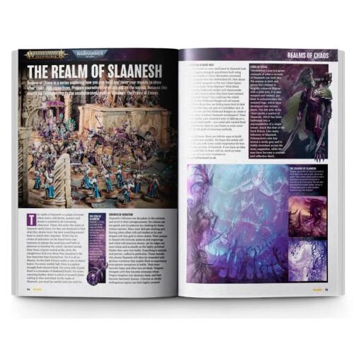 Warhammer - White Dwarf Issue 461