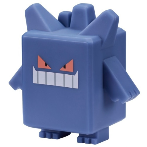 Pokemon Quest Vinyl Figure - Gengar