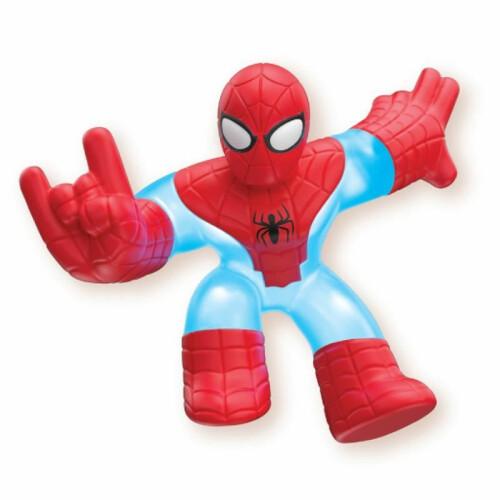Heroes of Goo Jit Zu - Marvel - Radioactive Spider-man
