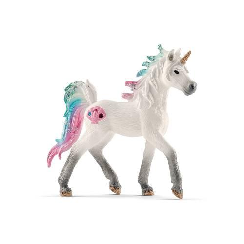 Schleich 70572 Sea Unicorn Foal