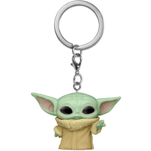 Funko Pocket Pop Keychain - Star Wars - The Child