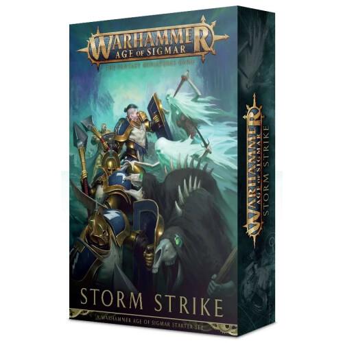 Warhammer Age of Sigmar - Storm Strike