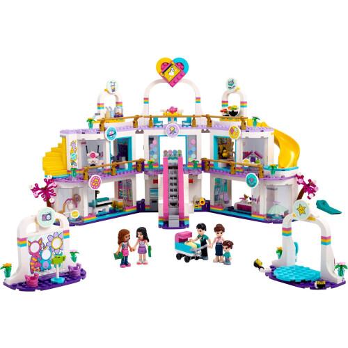 Lego 41450 Friends Heartlake City Shopping Mall