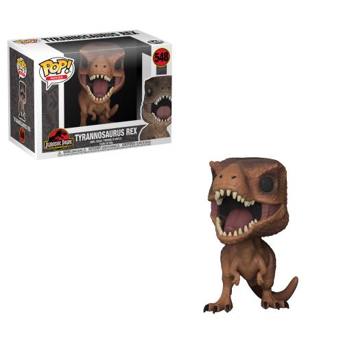 Funko Pop Vinyl Tyrannosaurus Rex 548