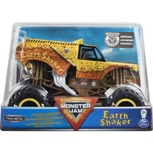 Monster Jam 1:24 - Earth Shaker