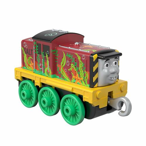Thomas & Friends Trackmaster Push Along - Seaweed Salty