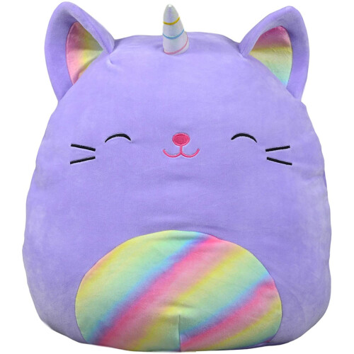 Squishmallows 7.5 Inch Plush - Cienna the Caticorn
