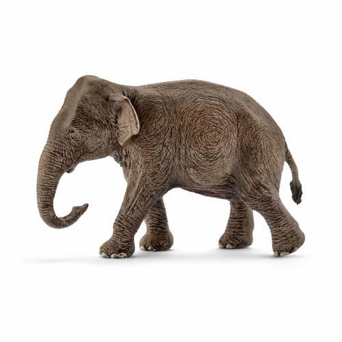 Schleich Wild Life 14753 Asian Elephant, Female