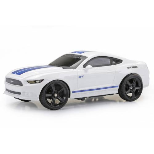 New Bright R/C Sport Mustang GT 1:24