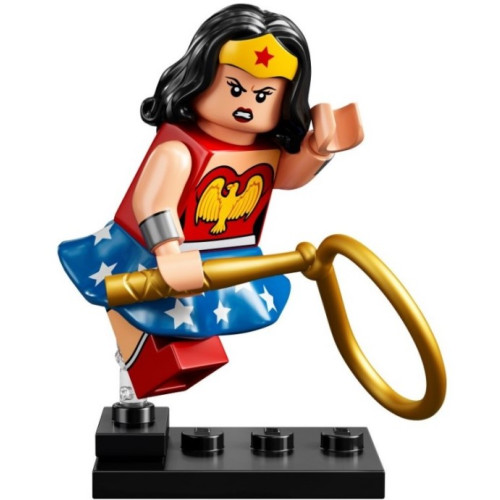 Lego 71026 DC Super Heroes Minifigure Wonder Woman