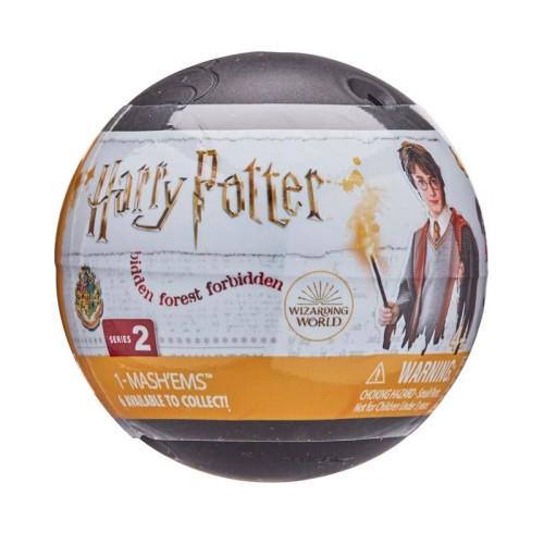 Mash'ems - Harry Potter