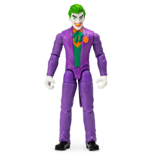 Batman 4 Inch Figure - The Joker