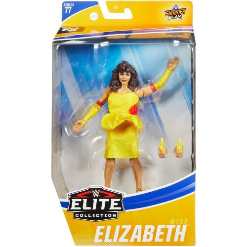 WWE Elite Collection - Summer Slam - Miss Elizabeth