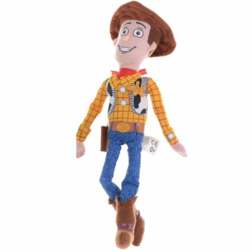 Toy Story 8 Inch Plush - Woody