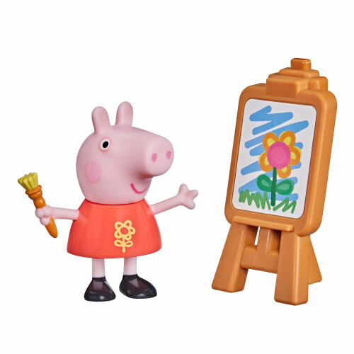 Peppa Pig Peppa's Adventures Figure Pack - Peppa Pig