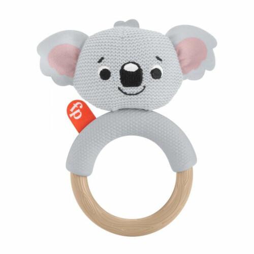 Fisher Price Knit Teether Koala