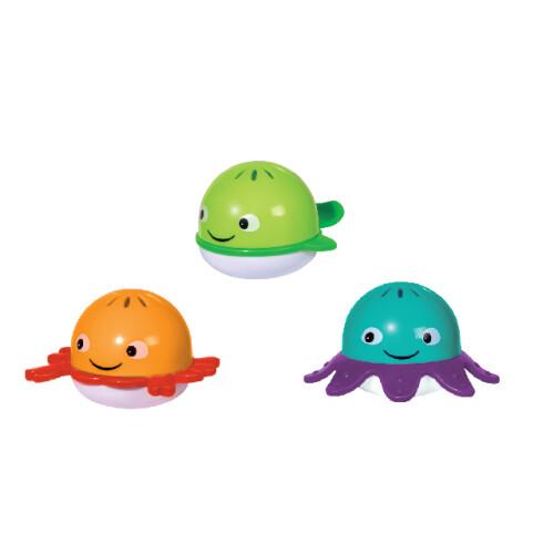 Halilit - Tub Buddies