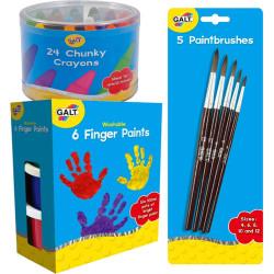 Basic Craft Items