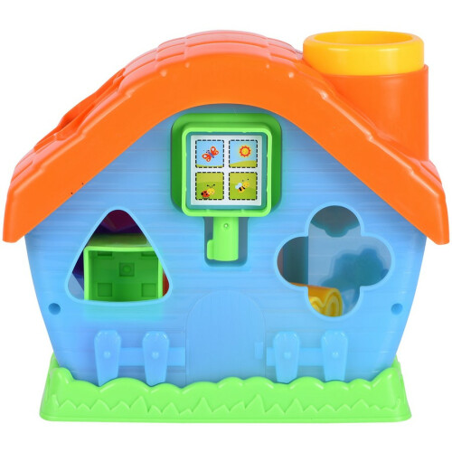Infunbebe My 1st House