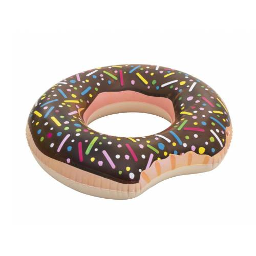Bestway Donut Ring - Brown