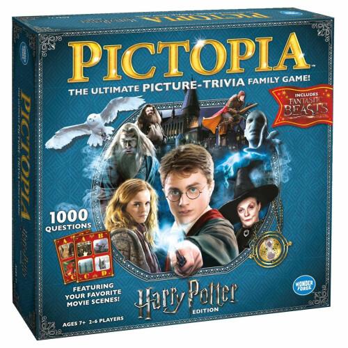 Harry Potter Pictopia