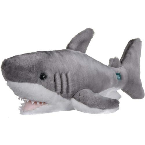 BBC Earth - Blue Shark