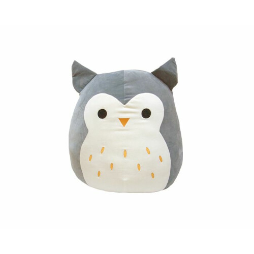 Squishmallows 3.5 Inch Plush Clip On - Hoot the Owl