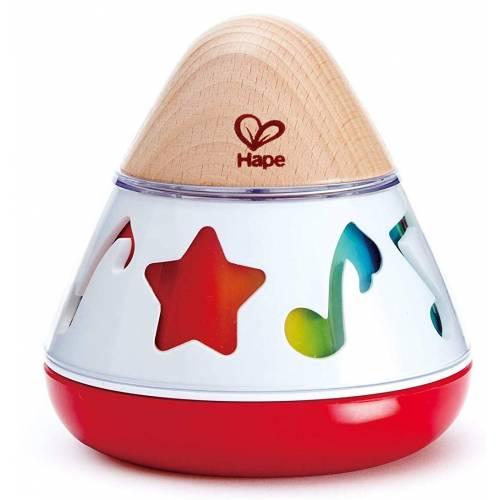 Hape - Rotating Music Box