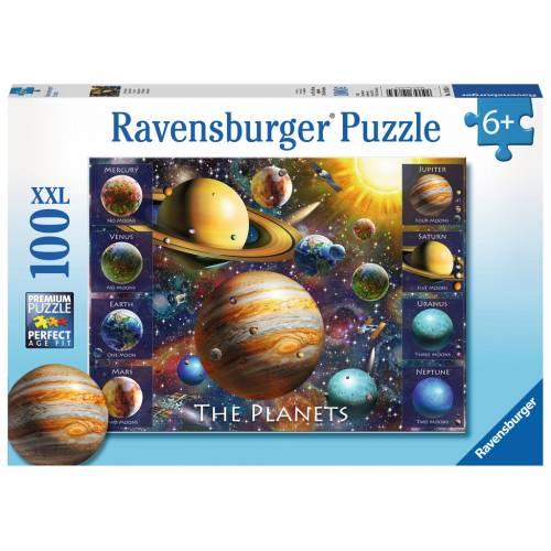 Ravensburger 100 XXL Piece Puzzle Planets